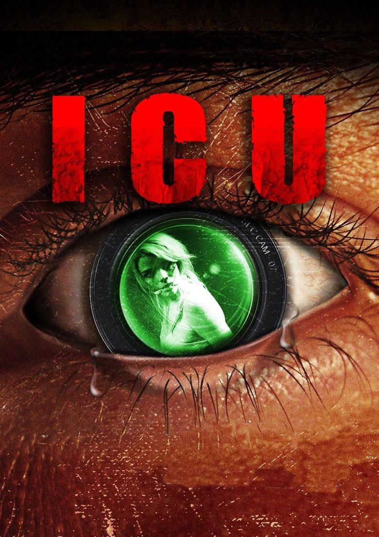ICU (film) movie poster