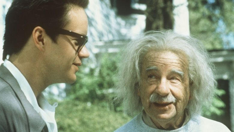IQ (film) movie scenes