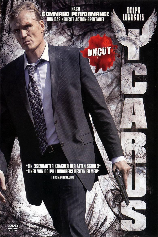 Icarus (film) movie poster
