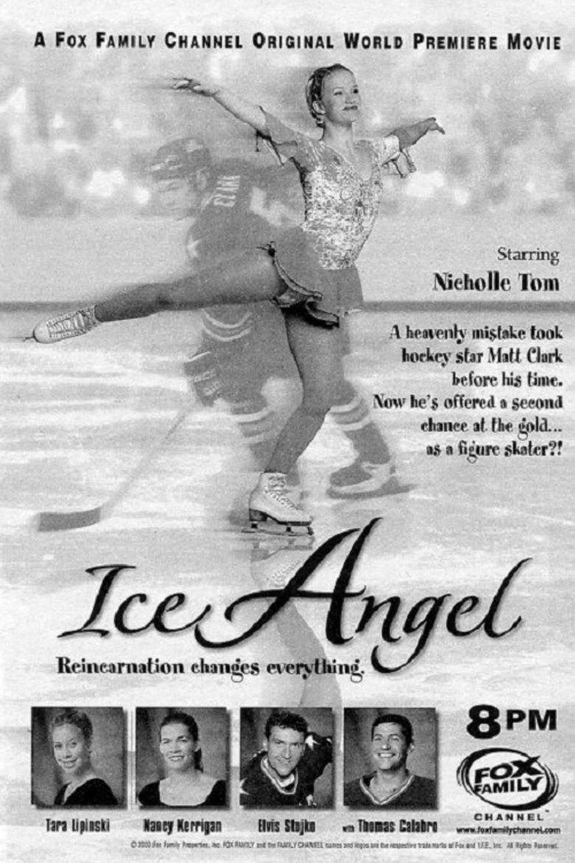 Ice Angel movie poster