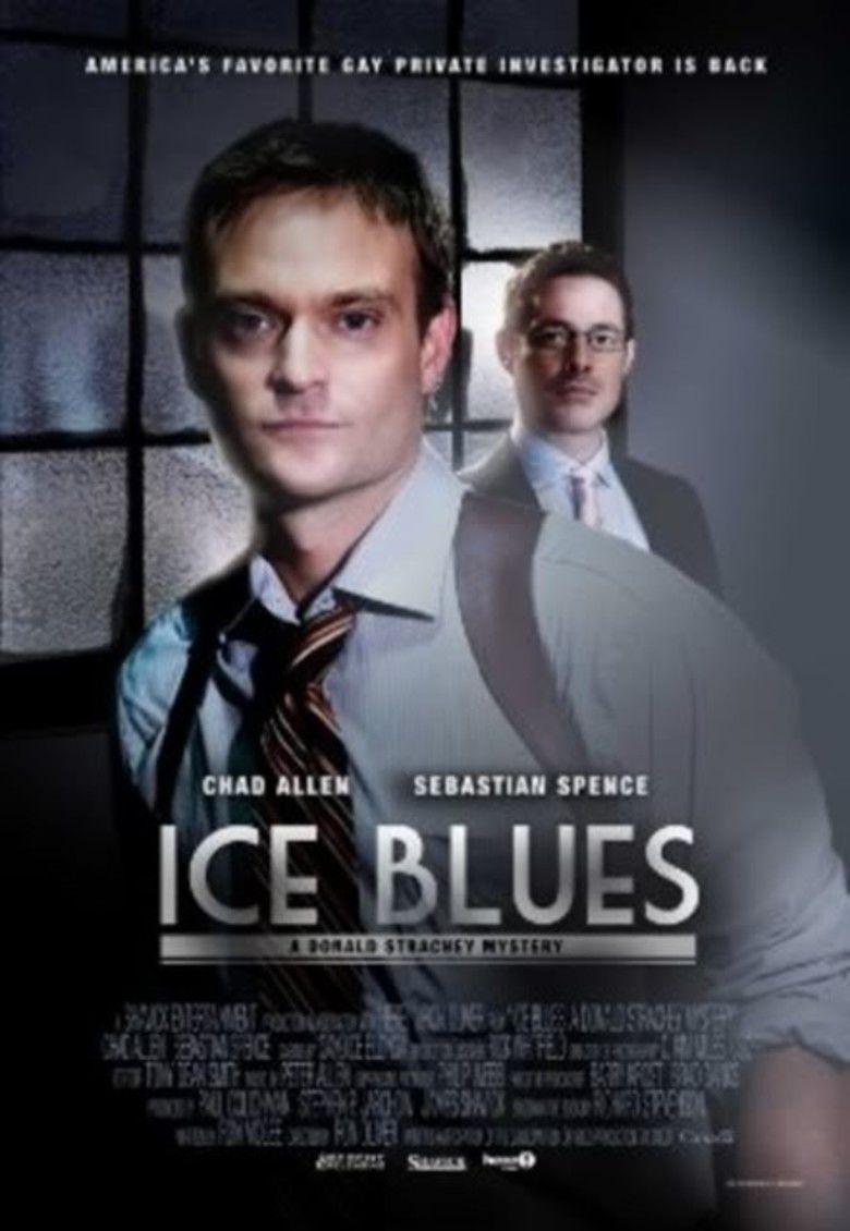 Ice Blues movie poster