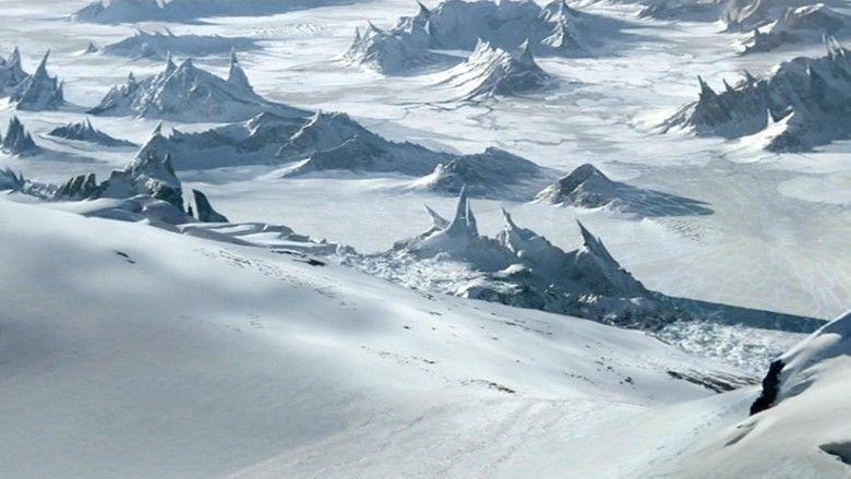 Ice Planet (film) movie scenes