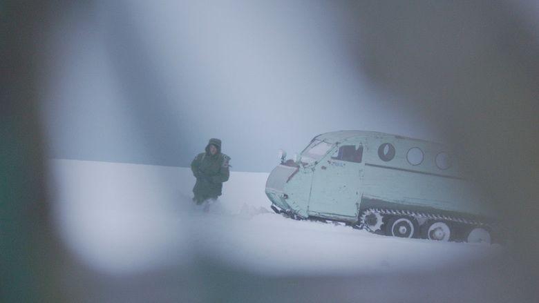 Ice Soldiers movie scenes
