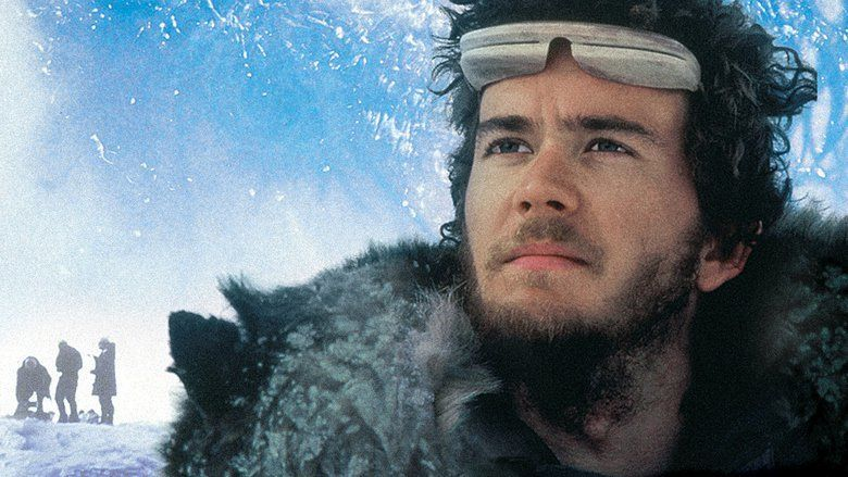 Iceman (film) movie scenes