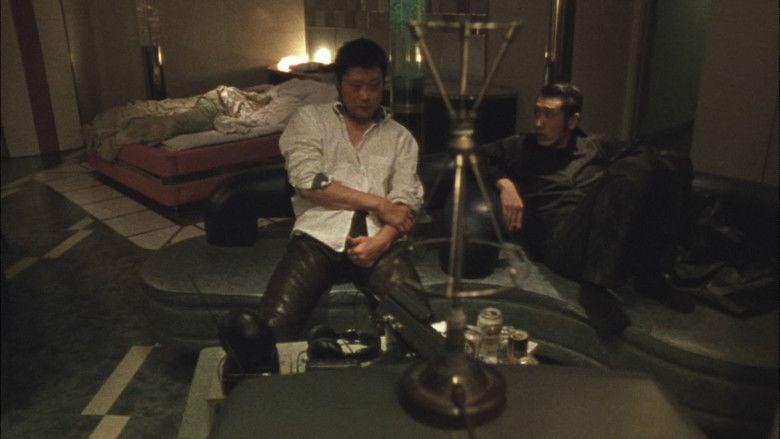 Ichi the Killer (film) movie scenes