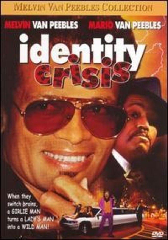 Identity Crisis (film) movie poster