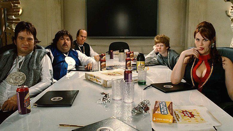 Idiocracy movie scenes