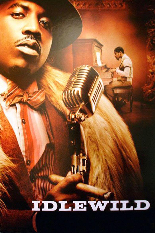Idlewild (film) movie poster