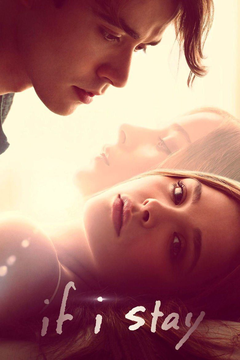 If I Stay (film) movie poster