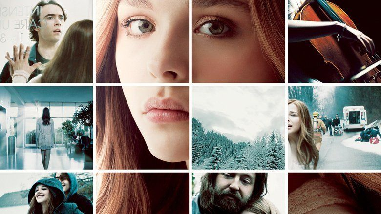 If I Stay (film) movie scenes