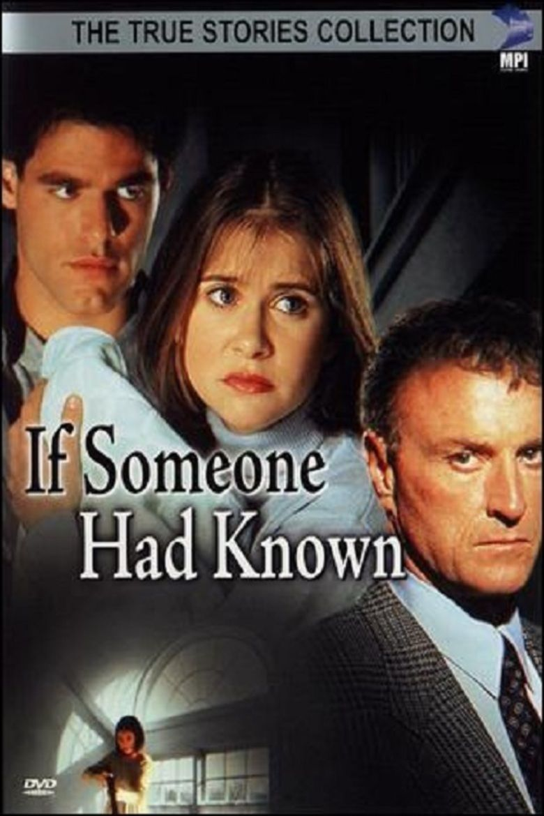 If Someone Had Known movie poster