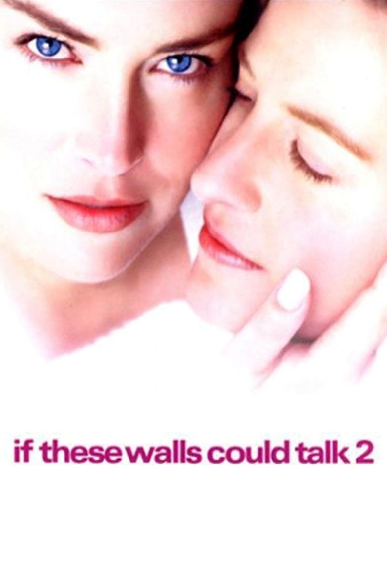 If These Walls Could Talk 2 movie poster