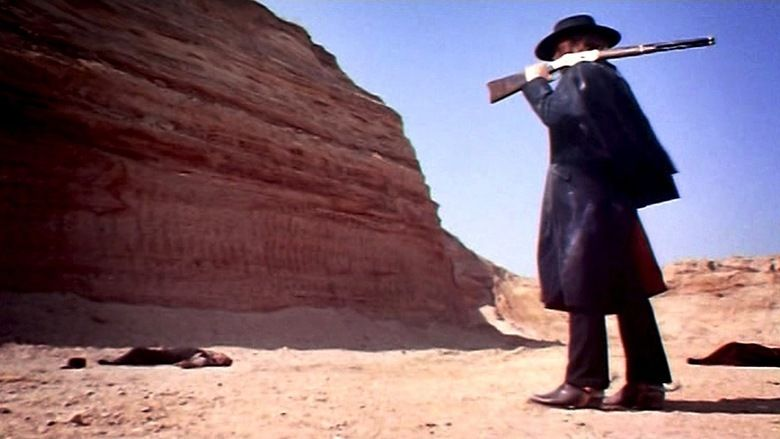 If You Meet Sartana Pray for Your Death movie scenes