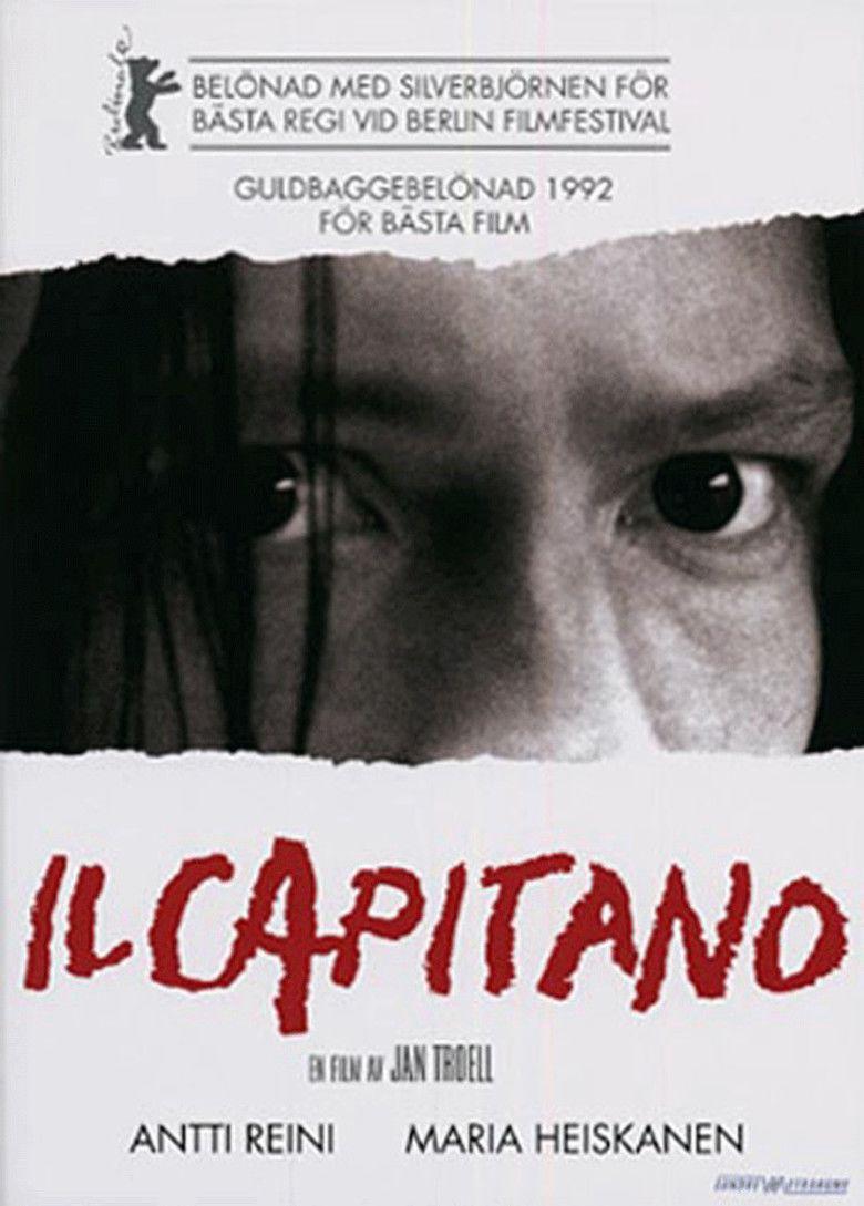 Il Capitano: A Swedish Requiem movie poster