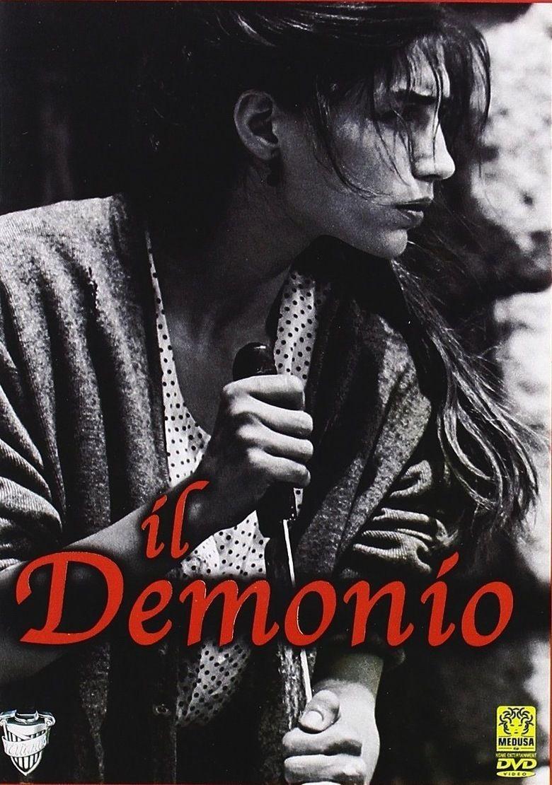 Il demonio movie poster