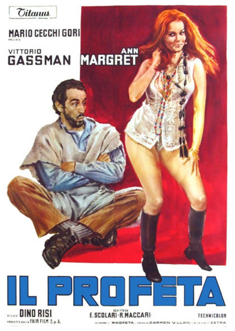 Il profeta movie poster