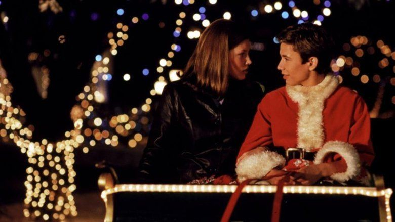 Ill Be Home for Christmas (1998 film) movie scenes