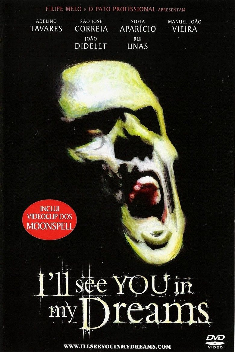 Ill See You in My Dreams (2003 film) movie poster