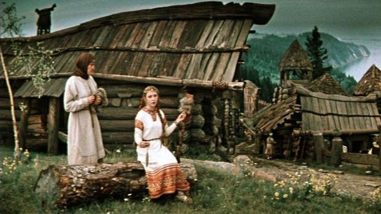 Ilya Muromets (film) movie scenes
