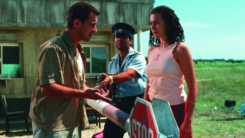 Im Juli movie scenes
