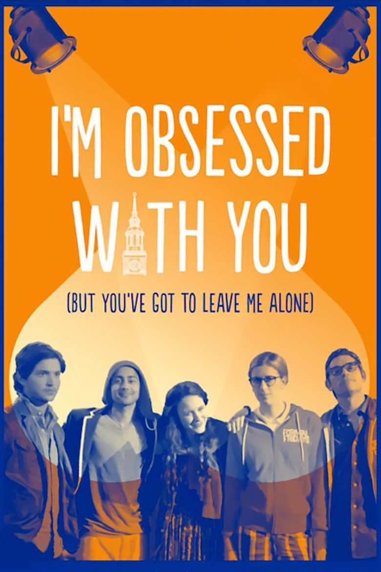 Im Obsessed with You movie poster