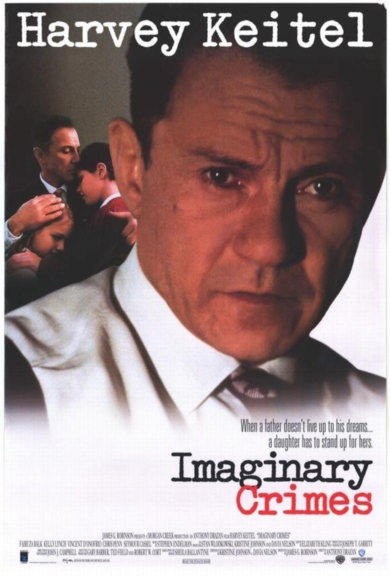 Imaginary Crimes movie poster