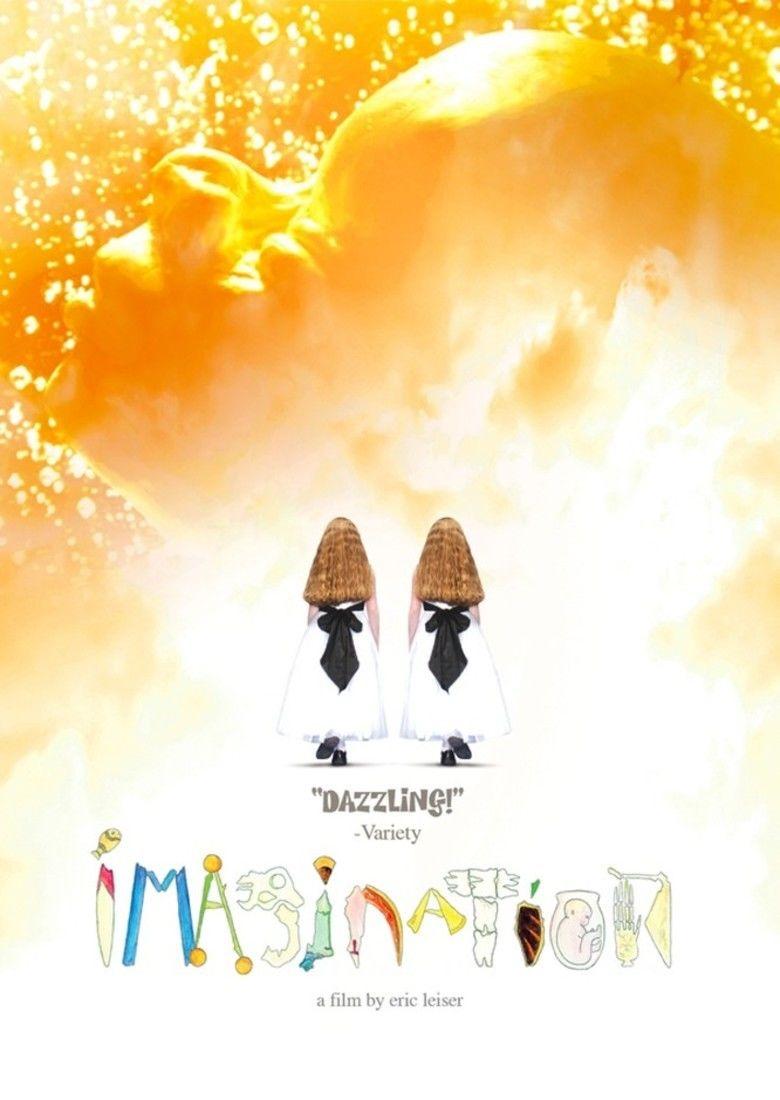 Imagination (film) movie poster