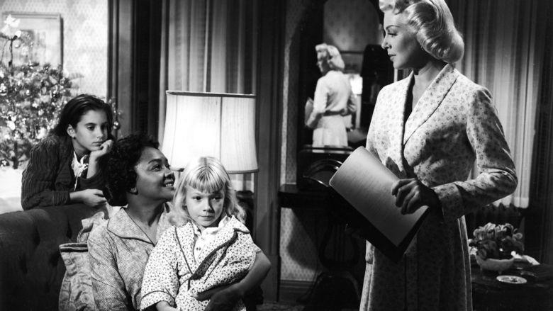 Imitation of Life (1959 film) movie scenes