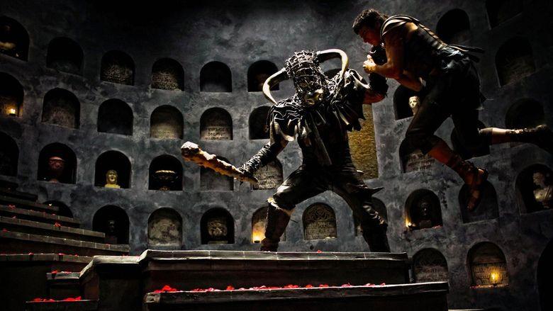 Immortals (2011 film) movie scenes