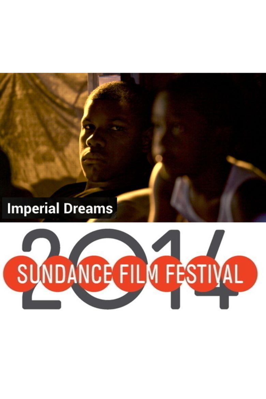 Imperial Dreams movie poster