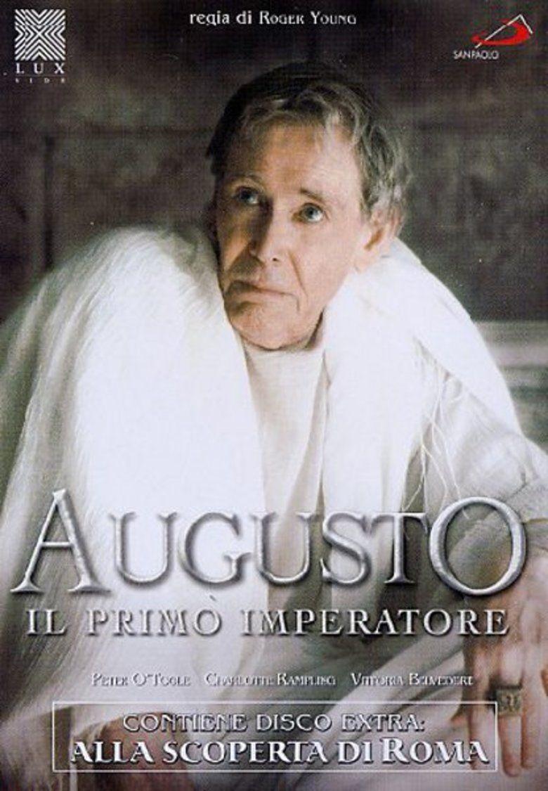 Imperium: Augustus movie poster