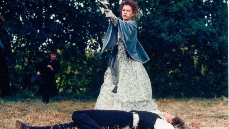Impromptu (1991 film) movie scenes