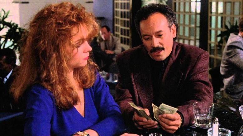 Impulse (1990 film) movie scenes