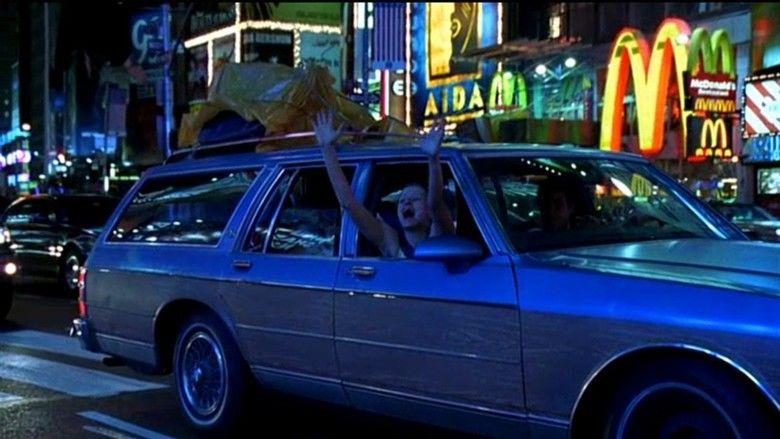 In America (film) movie scenes