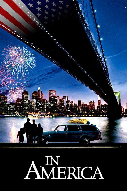 In America (film) movie poster