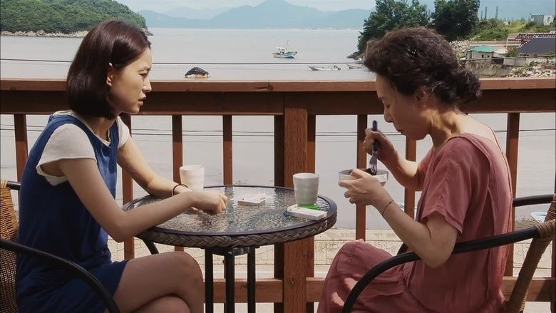 In Another Country (film) movie scenes