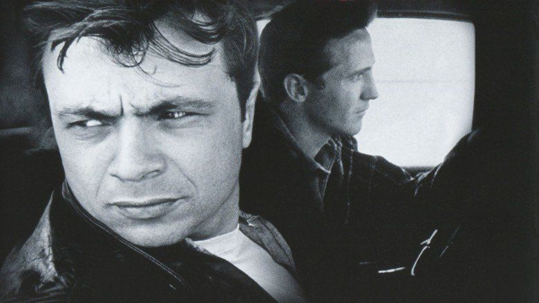 In Cold Blood (film) movie scenes