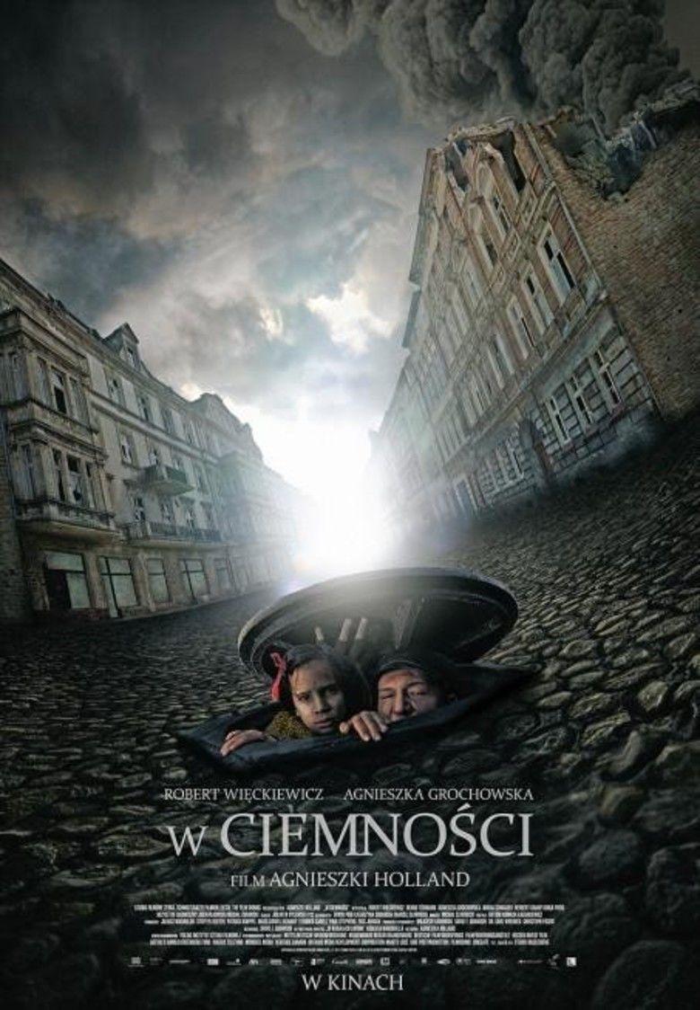 In Darkness (2011 film) movie poster