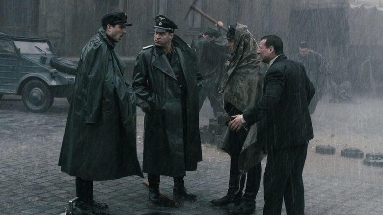 In Darkness (2011 film) movie scenes