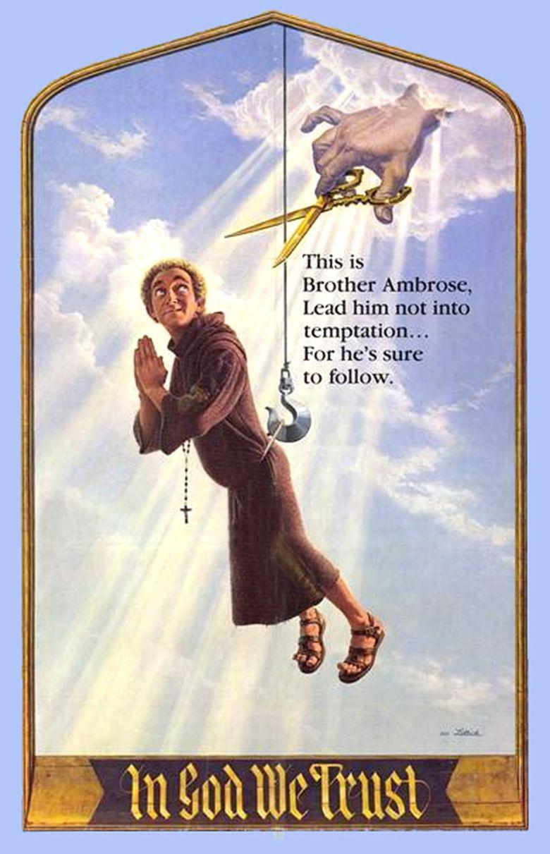 In God We Tru$t movie poster