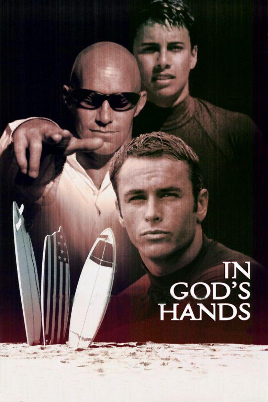 In Gods Hands (film) movie poster