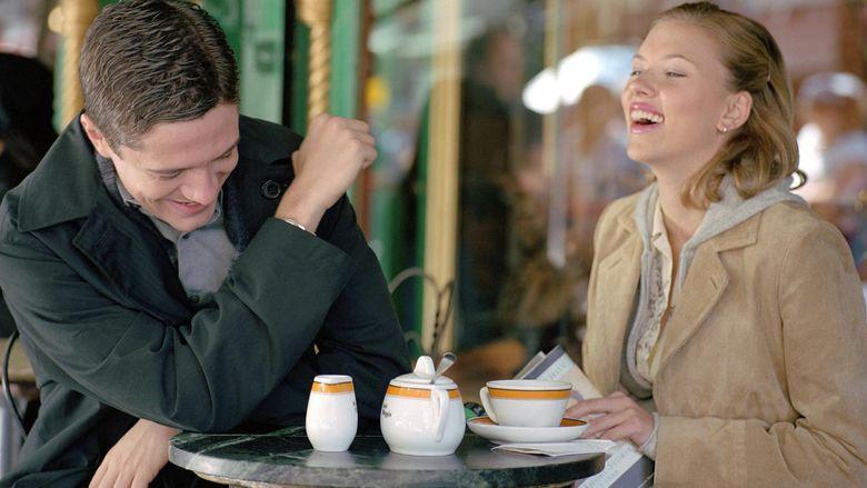 In Good Company (2004 film) movie scenes