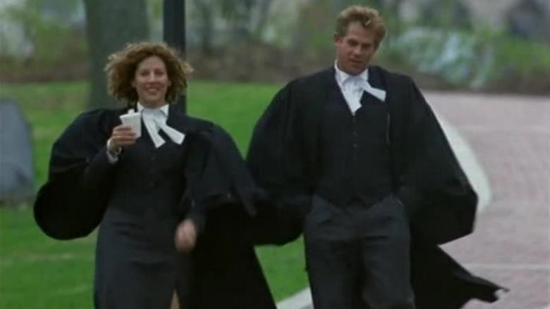 In Her Defense movie scenes
