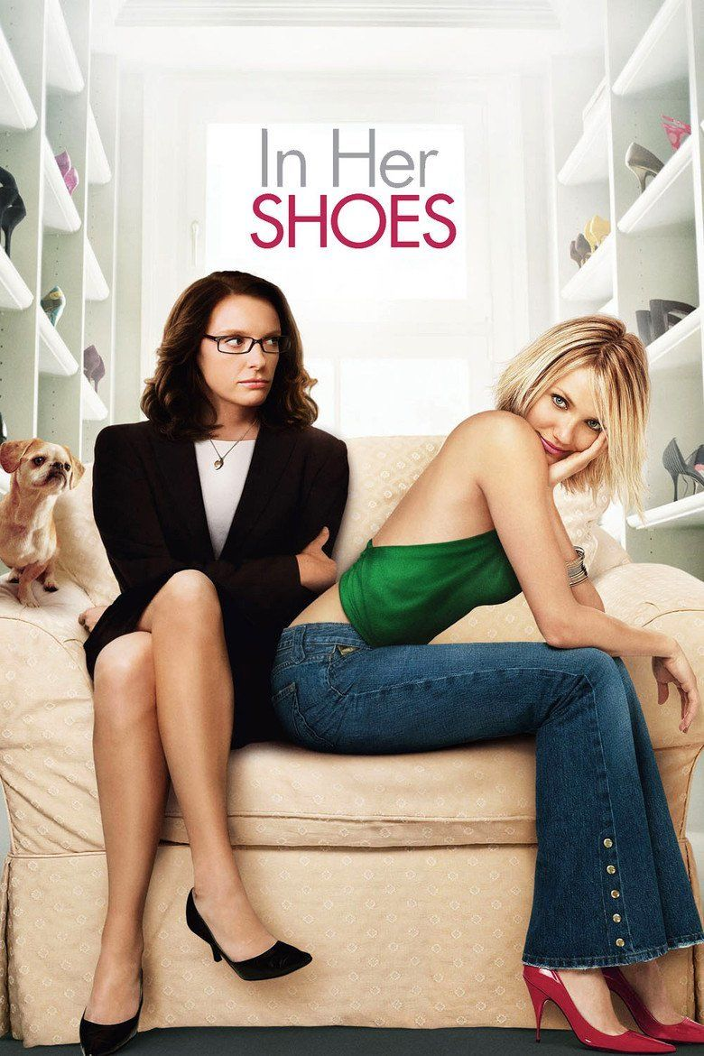 In Her Shoes (film) movie poster