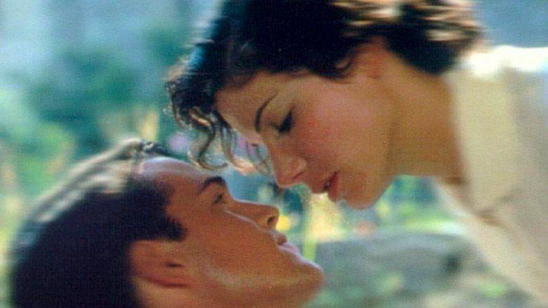 In Love and War (1996 film) movie scenes