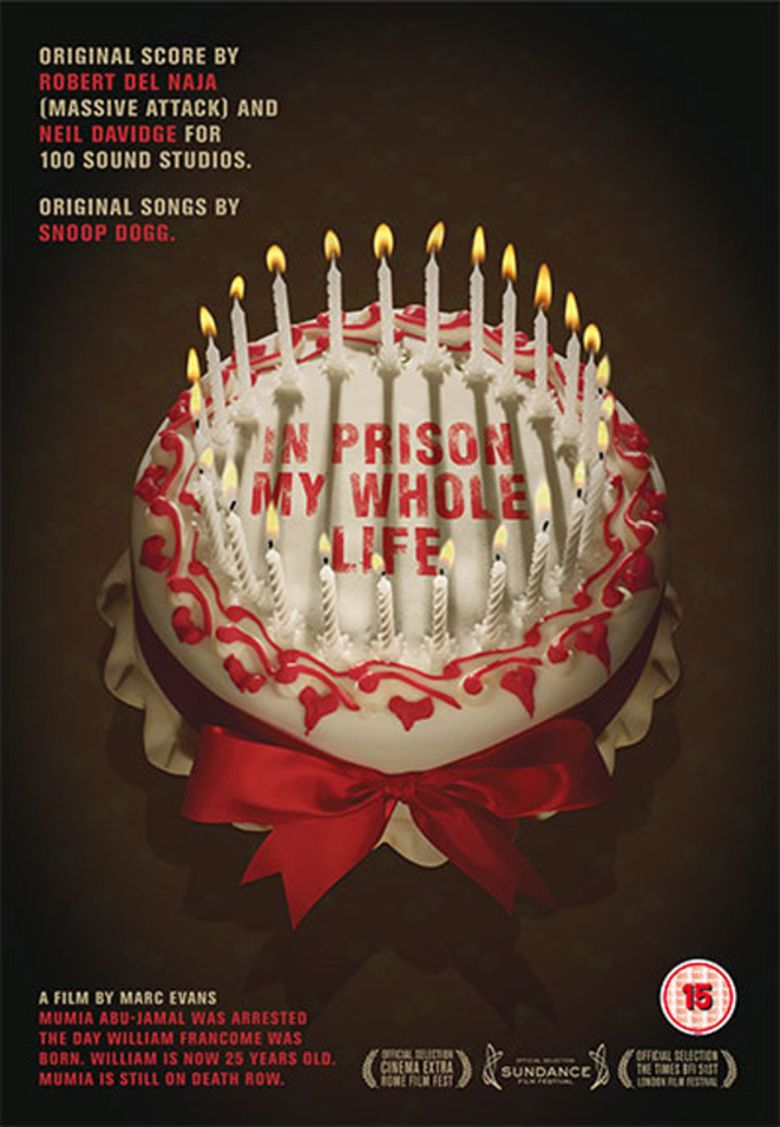 In Prison My Whole Life movie poster