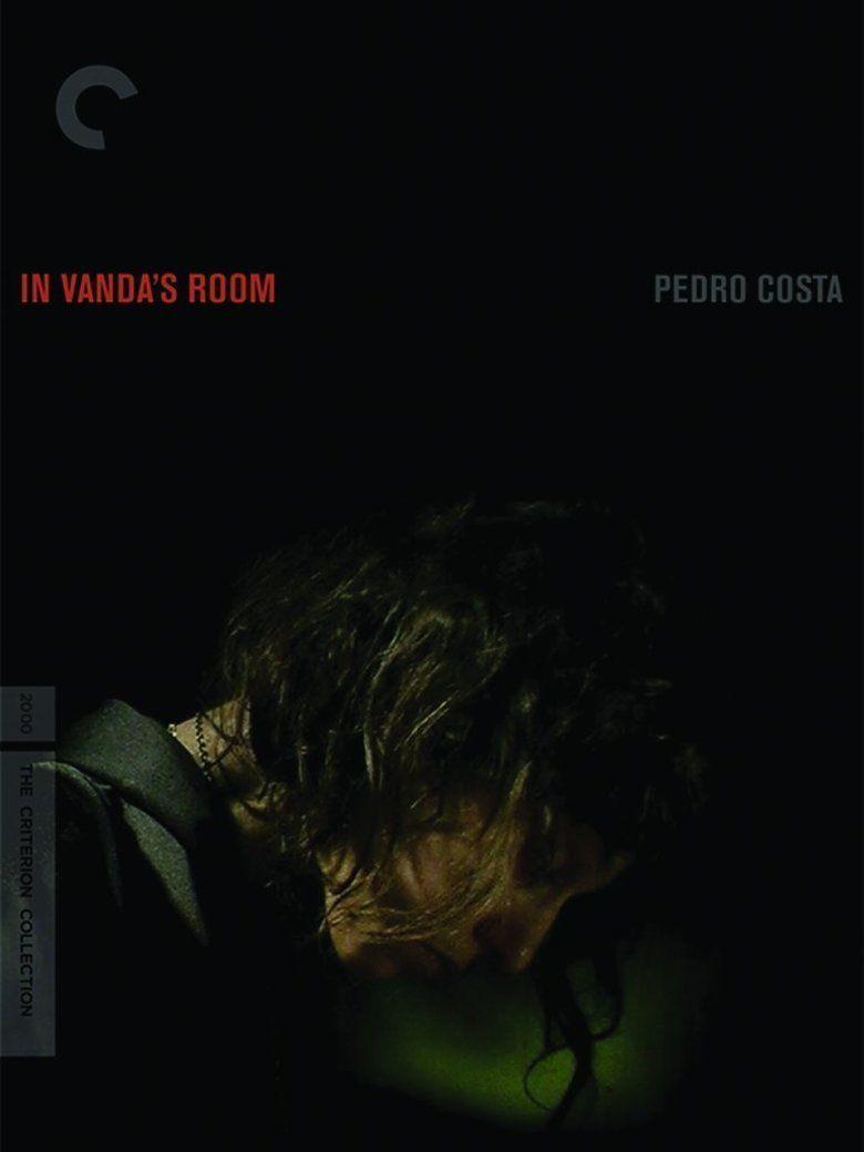 In Vandas Room movie poster