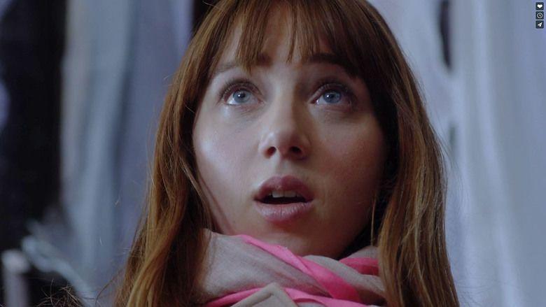In Your Eyes (2014 film) movie scenes