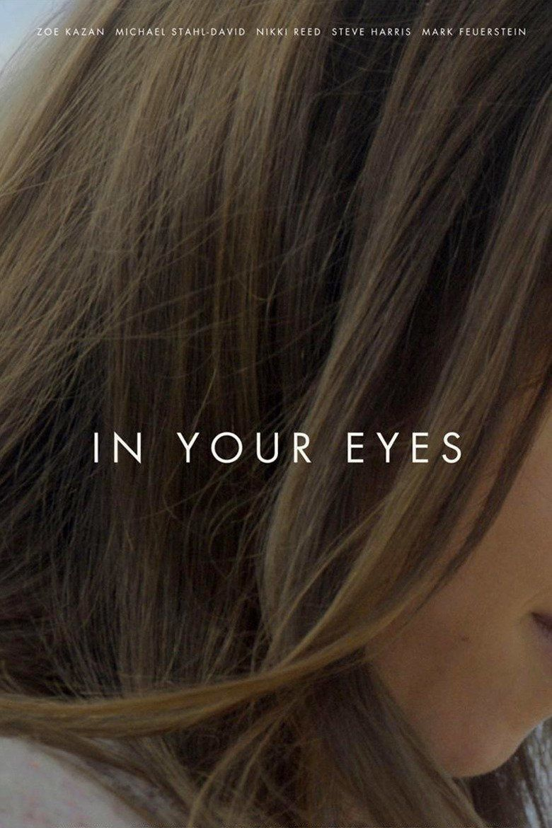 In Your Eyes (2014 film) movie poster