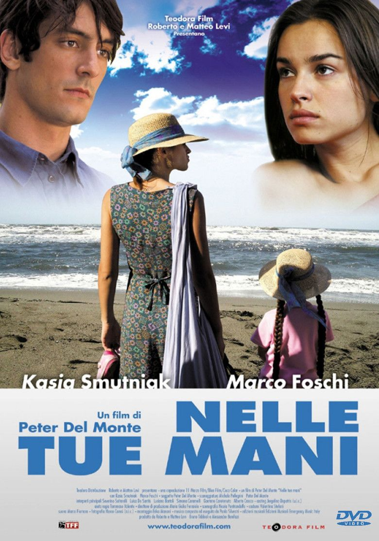 In Your Hands (2007 film) movie poster